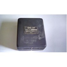 RT316 MX4495 GRA71 DOT DASH CODER